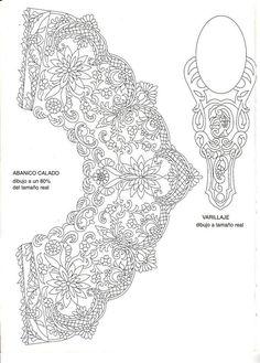 bordados en tul | Aprender manualidades es facilisimo.com
