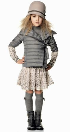 Il Mondo di Ingrid: Children Fashion