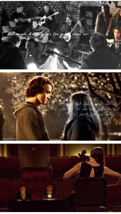 If I Stay 1 of 2