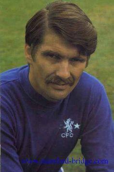 Charlie Cooke 1971