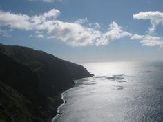 Ponta do Pargo, Madeira