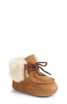 UGG® Australia 'Sparrow' Boot (Baby & Walker) available at #Nordstrom