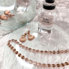Expiration Date, Past, Pearl Necklace, Beaded Bracelets, Perfume, Pearls, Photos, Jewelry, Instagram
