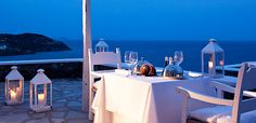 Reserve Pietra e Mare Mykonos at Tablet Hotels