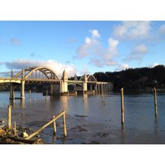 Florence Oregon - The moms live in Florence, I love this town and this view. We need to go back and visit.