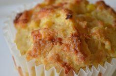 Cheese and ham corn muffins recipe - goodtoknow