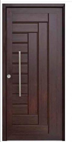 Door Design Interior, Wooden Glass Door, Room Door Design, Grill Door Design, Single Door Design