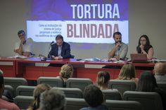 Em 80% dos casos de tortura policial denunciados em audiências de custódia, membros do Ministério Público nada fizeram