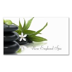 This great business card design is available for customization. All text style, colors, sizes can be modified to fit your needs. Just click the image to learn more! Good Massage, Spa Massage, Massage Therapy, Spa Business Cards, Business Card Design, Osho, Massage Gift Certificate, Spa Room Decor, Zen