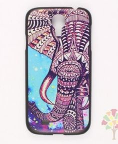 iPhone 6 Wallet Case Elephant iPhone 6 Tribal by GiddyupPhony Iphone 6 Wallet Case, Iphone Cases, Mandala Elephant, Htc One M9, Elephant Pattern, Samsung Galaxy S4, Plastic Case, Mobiles, Etsy