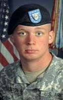 Army Pfc. Cody J. Eggleston  Died October 24, 2008 Serving During Operation Iraqi Freedom  21, of Eugene, Ore.; assigned to the 1st Battalion, 5th Infantry Regiment, 1st Brigade Combat Team, 25th Infantry Division, Fort Wainwright, Alaska; died Oct. 24 at the National Naval Medical Center in Bethesda, Md., of wounds sustained Oct. 16 in Baqubah, Iraq, when he received indirect fire.