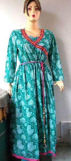 Indian Pakistani Salwar Kameez Anarkali Suit Designer Party Wear Salwar Dress 01 #Unbranded #Anarkali