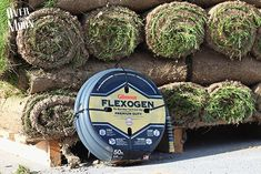 Tips for Soil Preparation Before Laying Sod Lawn Sod, Sod Installation, Vegetable Garden Planning, Big Moon, Pallets Garden, Garden Soil, Growing Vegetables, Organic Gardening, Container Gardening