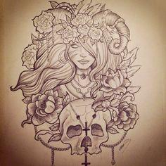 tattoo illustration - Sök på Google