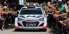 Look at some of the best captured images at WRC - Rally Mexico Rally, Mexico, Sports, Image, Hs Sports, Sport