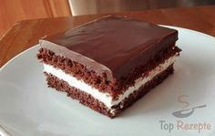 New Easy Cake : Nesquik cake Banana Recipes, Easy Cake Recipes, Food Cakes, Cake Toppings, How To Make Cake, Cake Cookies, Eat Cake, Sweet Treats, Cake