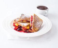 Francouzská snídaně | Recepty Albert