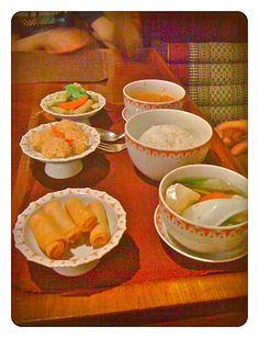 Alessandra Zecchini: Eating Vegetarian in Bangkok and around