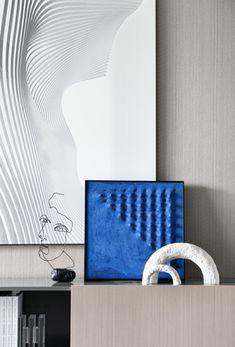 杭州悦风华精装样板间 易和设计