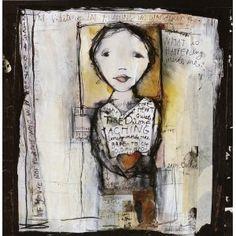 Sabrina Ward Harrison.
