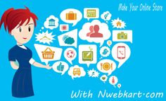 Nwebkart.com how to start online store  .Starting an online store in India is not as tough as you are thinking. What will be tough for you is to decide what will be the niche of your business or what you want to start selling on your store. You have to do a little research of the market and have to come up with conclusion quickly.