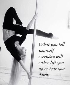 Pole Dance Workouts - Pole Dance Cradle To Butterfly, Pole Dancing Uggs, Free Pole Dancing Classes In Nyc Pole Dancing Quotes, Pole Dancing Fitness, Dance Quotes, Pole Fitness, Barre Fitness, Fitness Exercises, Fitness Pics, Senior Fitness, Martial