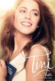 Tini: The Movie (2016) Poster