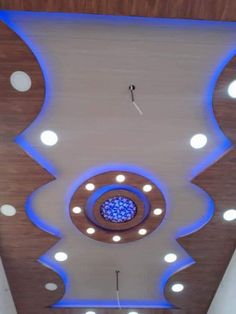 Awesome Indian House Hall Ceiling Design And View - - Drawing Room Ceiling Design, Gypsum Ceiling Design, House Ceiling Design, Ceiling Design Living Room, Bedroom False Ceiling Design, False Ceiling Living Room, Ceiling Light Design, Ceiling Decor, Ceiling Murals