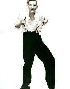 Cate Blanchett, Hollywood Life '2003