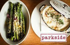 Parkside — Austin, Texas - 4pm-6pm happy hour friday