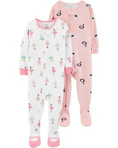 072c2376b Carter s Toddler Boys 4-Pc. Gators Cotton Pajama Set - Green 2T ...