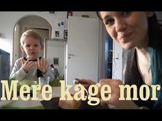Vlog! Vi er glade for kage :D