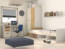 Študentská izba Loop Trends, Entryway, Cabinet, Storage, Vintage, Furniture, Home Decor, Entrance, Clothes Stand