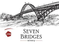 Seven Bridges Winery - Winery with atwineries.com