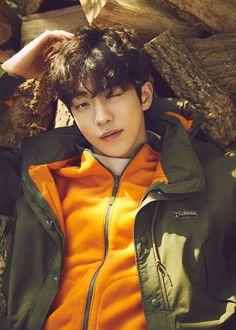 Nam Joo Hyuk Selca, Nam Joo Hyuk Tumblr, Kim Joo Hyuk, Nam Joo Hyuk Cute, Jong Hyuk, Nam Joo Hyuk Lee Sung Kyung, Lee Jong, Asian Actors, Korean Actors
