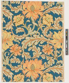 Unused Wallpaper Sample | Surface Elements | 2008.6.31 -- Historic New England