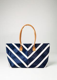 Need. Want. | Sydney Tote Indigo, Harveys Seatbelt Bags, Fall 2014