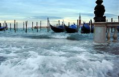 Places to Visit Before They Vanish Venice, Italy