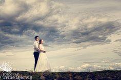 Bryllupsfotografering, bryllupsfotograf, Nordic wedding. Bryllupsbilder.