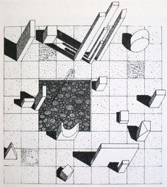 Herbert bayer, Aspen and Marbles on Pinterest