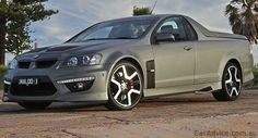 HSV has produced what must surely be the world's best Ute in their 20 Years of Maloo Chevy Ss, Chevrolet, Australian Muscle Cars, Pontiac G8, Holden Commodore, Custom Trucks, Car Car, 20 Years, Hot Wheels