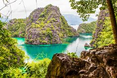 Kayangan Lake. Coron. Philippines Coron, Narnia, Philippines, Environment, River, Country, Places, Outdoor, Paisajes