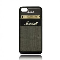 Marshall Amplifier Guitar 1 iPhone 4 4s  or iPhone 5 case