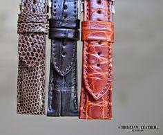 #lizard #crocodile #calf #leather #watch #strap #curea #ceas  Business inquiries & orders at:  ~ christianstraps@gmail.com or cureledeceas@gmail.com   ~ Whatsapp: +40 737 472 022   ~~Instagram: christianstraps Calf Leather, Crocodile, Fossil, Calves, Christian, Watches, Business, Instagram, Crocodiles
