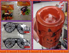 Thrifty Thursday Linky and a Freebee Halloween