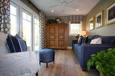 Laguna Beach Residence - traditional - porch - orange county - by Nagwa Seif Interior Design