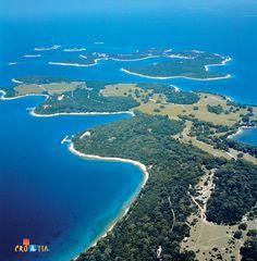 Brijuni, Croatia #brijuni #croatia