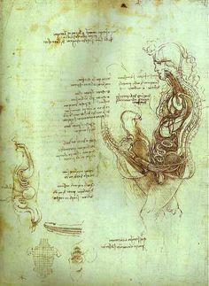 leonardo da vinci paintings   Leonardo Da Vinci Paintings