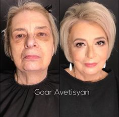 chanel makeup # - Makeup Tips For Redheads Beauty Makeover, Makeup Makeover, Makeup Tips, Beauty Makeup, Hair Makeup, Mother Of Bride Makeup, Makeup For Older Women, Power Of Makeup, Chanel Makeup