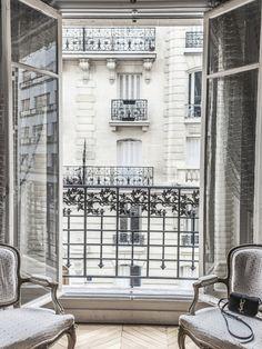 [Sunday | Shine By Three #paris #places]